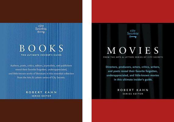 City Secrets Books & MoviesCities Secret, Movie 14, Secret Book