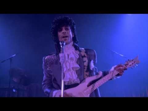 I love prince!  Purple Rain   This man is a genius at his art!