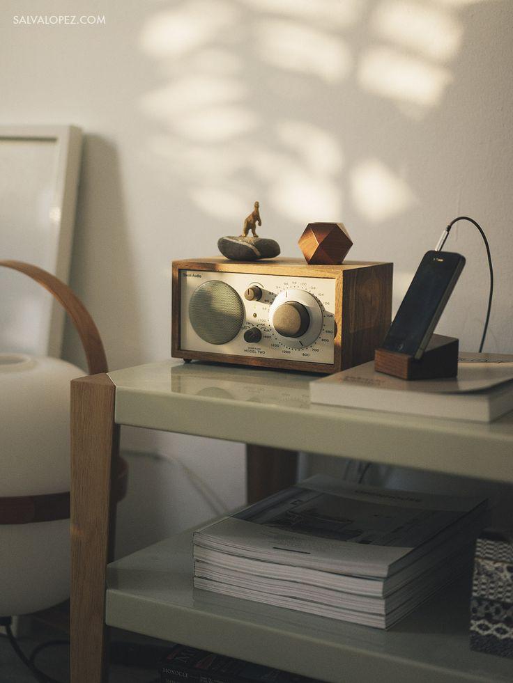 Tivoli Audio One.                                                                                                                                                                                 More