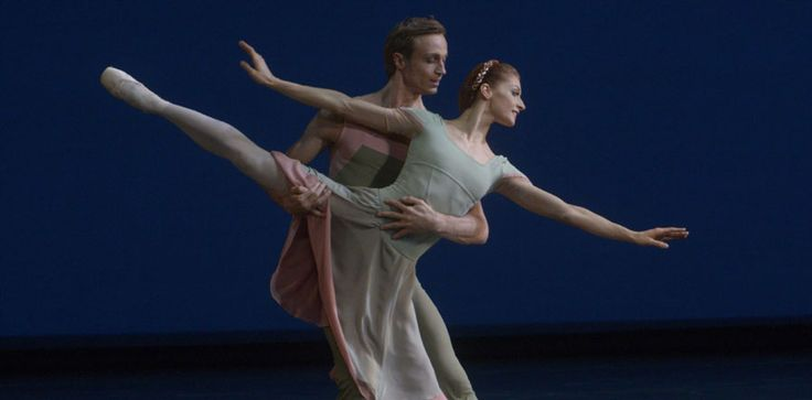 Gallery The Mariinsky Ballet | Other Features | Features | Sinfini Music