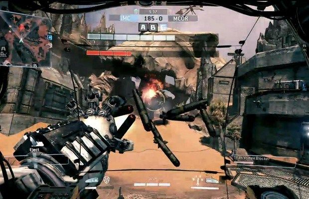 Titanfall - Game Update 2 finally Released on Xbox 360
