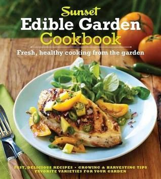 Fresh healthy cooking from the garden