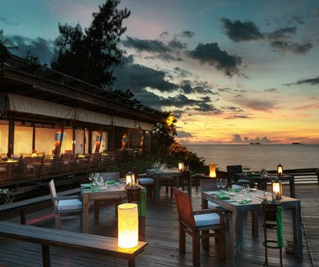 Best Dining in Koh Samui Thailand