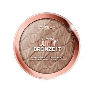 L'Oreal True Match Lumi Bronze It Bronzer (Light)