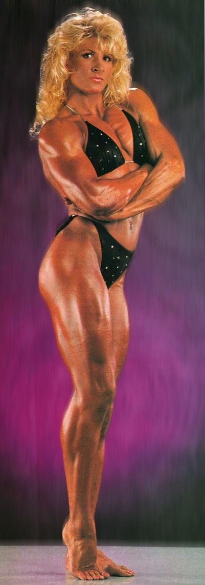 41 Best Female Bodybuilders Images On Pinterest  Athletic -1767