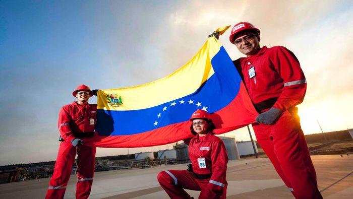 Este viernes Venezuela se reunió con Rusia para acordar el refinanciamiento de la deuda externa.