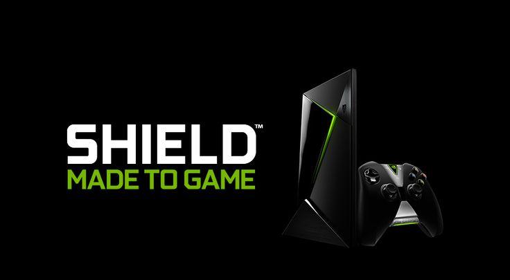 Nvidia Shield для телевизоров Shield Телеприставка от Nvidia попытается завоевать мир видеоигр http://gamevillage.ru/nvidia-shield-for-tv/