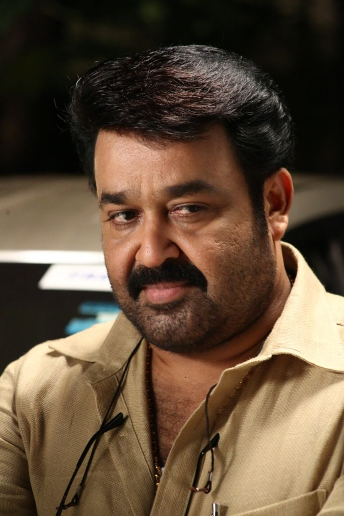 Indian Actors About Mohanlal - YouTube