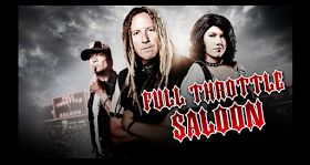 Wild Hog Radio Music Vault: Full Throttle Saloon Total Loss After Fire