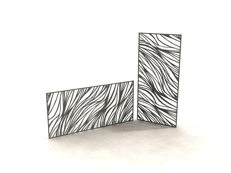 swamp panneau design d coupe laser laser cut panels racken racken metal made in france. Black Bedroom Furniture Sets. Home Design Ideas