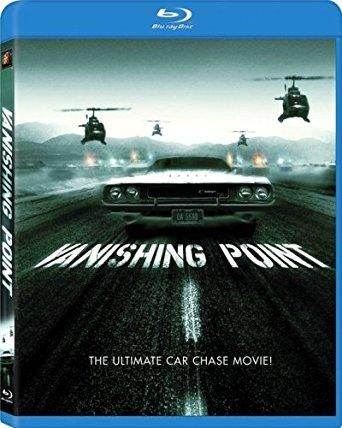 Barry Newman & Cleavon Little & Richard C. Sarafian-Vanishing Point