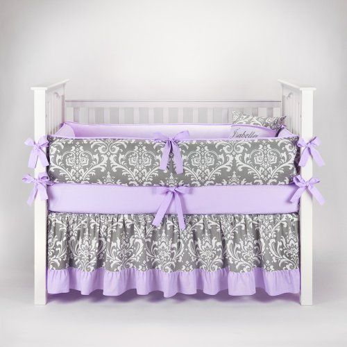 27 best images about purple chevron crib bedding on pinterest baby crib bedding crib sets and. Black Bedroom Furniture Sets. Home Design Ideas