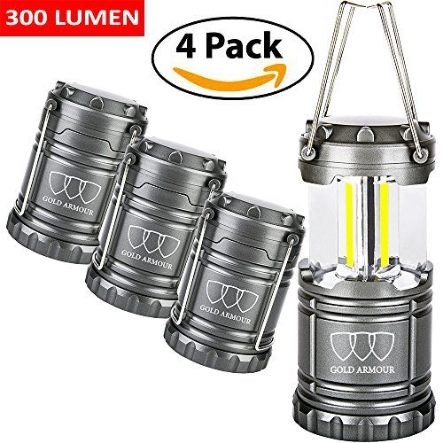 No more affordable & heavy LED lanterns! The very best LED lantern & camping devices gear is ultimately below!  Introducing the Gold Armour Camping Lantern LED Light Survival Gear. <!--more--> The most hassle-free backpacking & walking & emergency situation lights that will certainly make you the conserving grace Are you fed up with those cumbersome, dark, battery draining pipes and economical lights that hardly function also the
