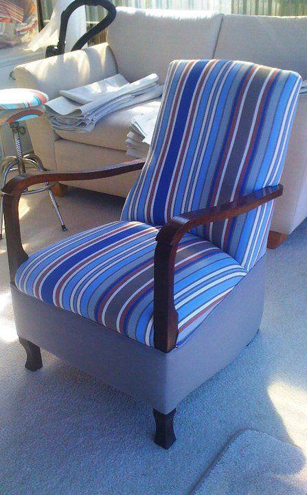 Radio/ Wireless Chair