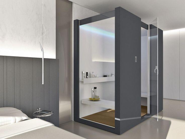 1000 ideas about cabine de douche hammam on pinterest. Black Bedroom Furniture Sets. Home Design Ideas