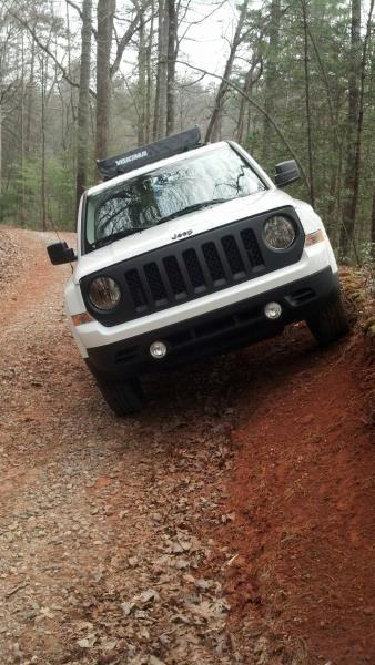 Jeep Patriot Forums