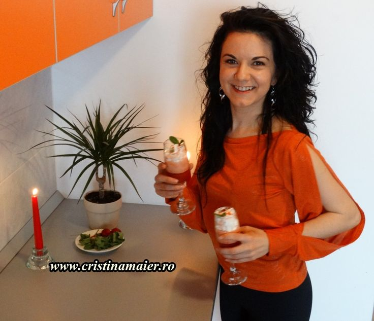 You like it? Then...#shakeit ! #sexy #recipe #cristinamaierro