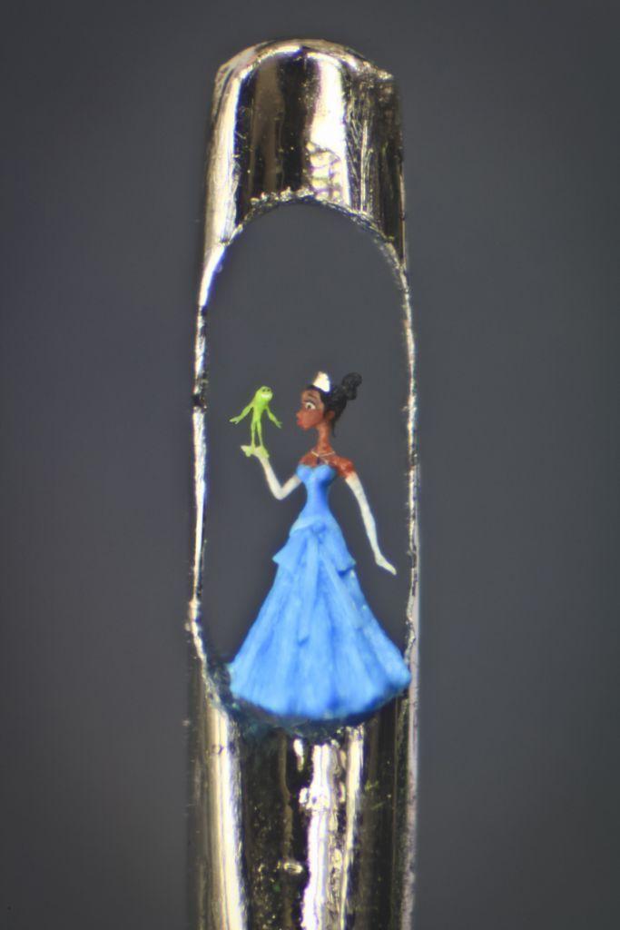 Princess & Frog