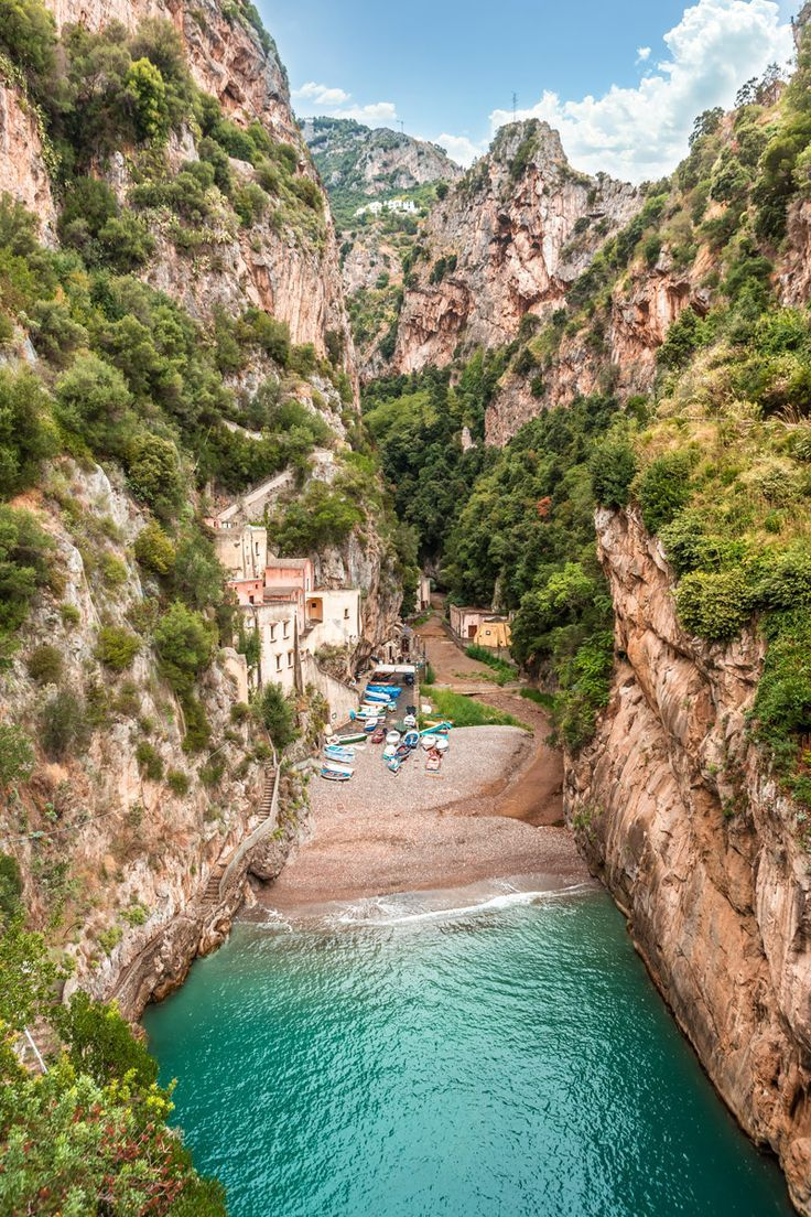 Here Are The 13 Most Beautiful Places On The Amalfi Coast You May Have Not Heard Of It But You Can Definite Places To Travel Amalfi Coast Travel Italy Travel