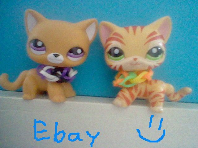 Yay! I got lps from ebay!!!! EBAY SELLER: zoo502 . Both free shipping. PRICES: left 7.99$ the right 9.99$. THEY ARE NOT FAKE!!!!