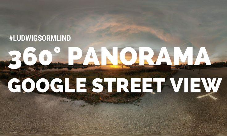 Foton i 360 grader dyker upp överallt. Så här tar du 360 graders panoramabilder själv endast med hjälp av din mobiltelefon.