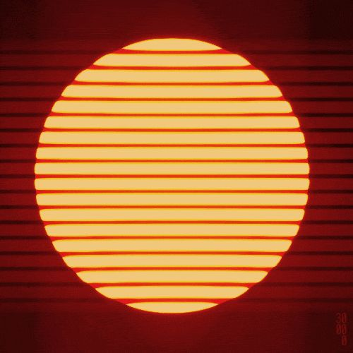 400 Years Ago, Galileo's Sun Science Was Banned | GIF Six-Pack | The Creators Project