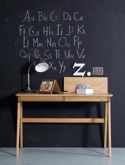 20+ best ideas about Schreibtisch Skandinavisch on Pinterest - designer mobel aus holz skando