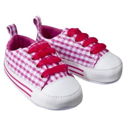 Gingham Sneaker