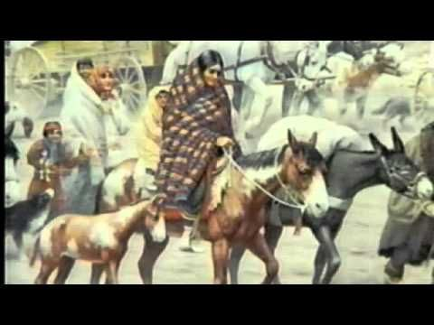 """Black Indians • An American Story (Full Documentary) ~ James Earl Jones narrates a stunning and informative documentary """"Black Indians: An American Story"""", which explores issues of racial identity between the mixed-descent peoples of both Native American and African heritage. James Earl Jones is himself a Black Indian."""