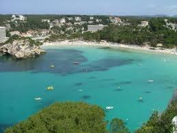 Punta Prima menorca - lovely!