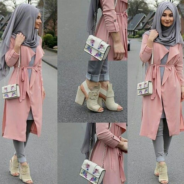 #ootd#simple#chic#classy#elegant#casual#hijab#style#everyday#lovely#stunning#gorgeous#pretty#outfit#hijabstyle#beautiful#muslimah#mashallah#lifestyle#amazing#awsome#sweet#look#hijabfashion#styling#instalike#instafollow#hijabness19#beauty#forever ======> by @hijab_is_my_diamond_official follow @hijabness19