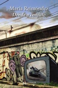 «Dende o conflito» é unha novela sobre o xornalismo, sobre a guerra, sobre o abismo entre o norte e o sur, sobre a pobreza, sobre a fame, a miseria e a marxinación, pero, moi especialmente, é unha novela sobre o valor da amizade e do amor, sobre a diversidade e a contradición dos sentimentos e, en definitiva, sobre a esencia das cousas que son as realmente importantes na vida.