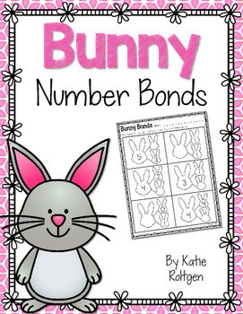 This freebie includes six printables that practice number bonds! Three of the pages focus on numbers 0-5, and three of the pages focus on numbers 0-10. Students can use unifix cubes or other manipulatives to help figure out which number is missing in the number bond.Thank you!*****************************************************************************Here are more great resources!Spring Centers for KindergartenKindergarten Summer Review PacketKindergarten Morning Work for MarchOpinion…