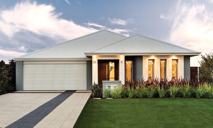Homebuyers Centre Espirit Display Home