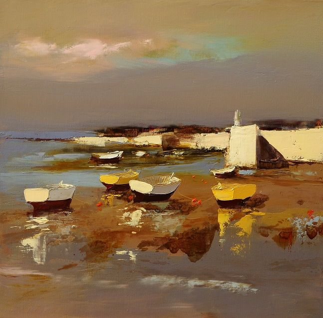 Christophe VERGER - Galerie d'art Corinne VERGER-LANDI