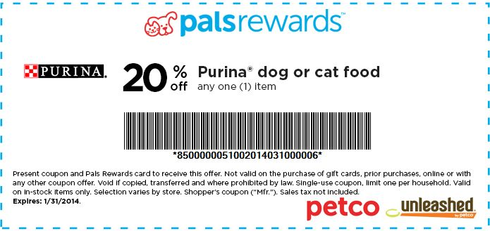 picture regarding Pro Plan Coupons Printable referred to as Purina pet dog food items discount coupons printable 2018 : Annas pizza discount coupons