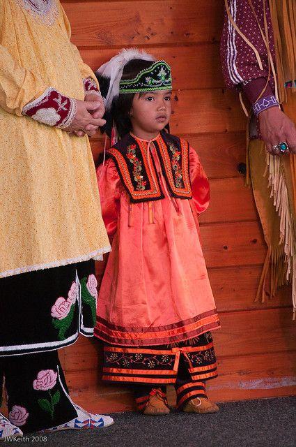 Smoke Dance Troop, Iroquois   Flickr - Photo Sharing!