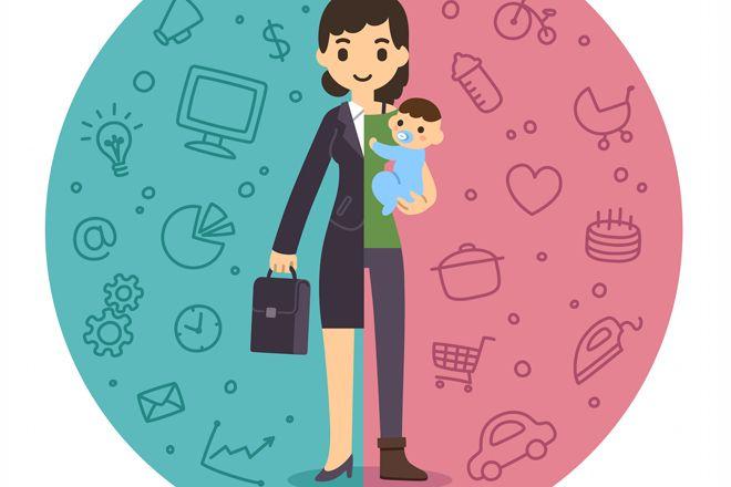 Netflix agora oferece licença maternidade e paternidade ilimitada durante 1º ano do bebê - Blue Bus