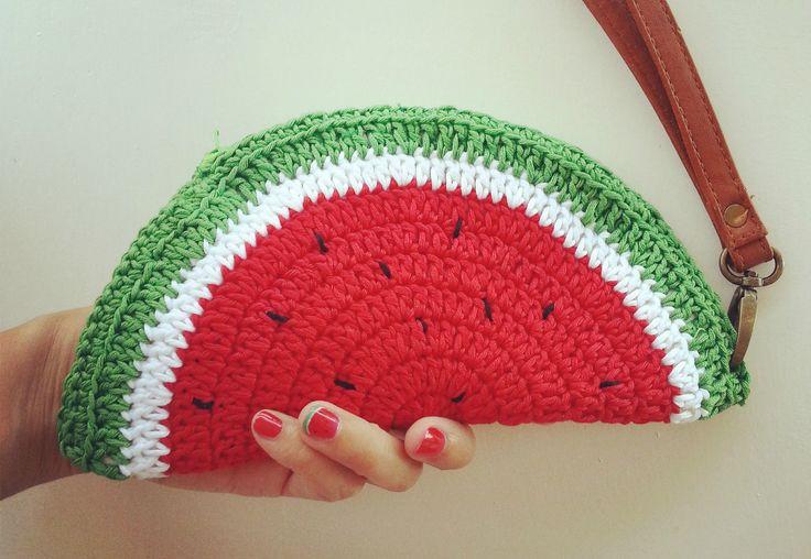 bag watermelon