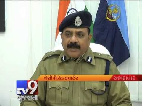 Ahmedabad: Gujarat Police will soon get Insas rifles to fight against terrorism. The decision to provide the Insas rifles to Gujarat police has already been taken and 25 rifles will be given to the police. This decision is aiming to fight against increasing terror attacks.  Subscribe to Tv9 Gujarati https://www.youtube.com/tv9gujarati Like us on Facebook at https://www.facebook.com/tv9gujarati Follow us on Twitter at https://twitter.com/Tv9Gujarat
