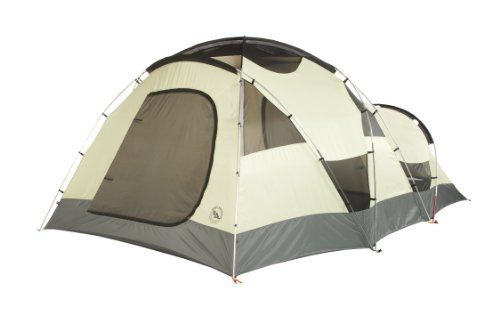 Big Agnes Flying Diamond 8 Person Tent ** ADDITIONAL DETAILS @: http://www.best-outdoorgear.com/big-agnes-flying-diamond-8-person-tent/