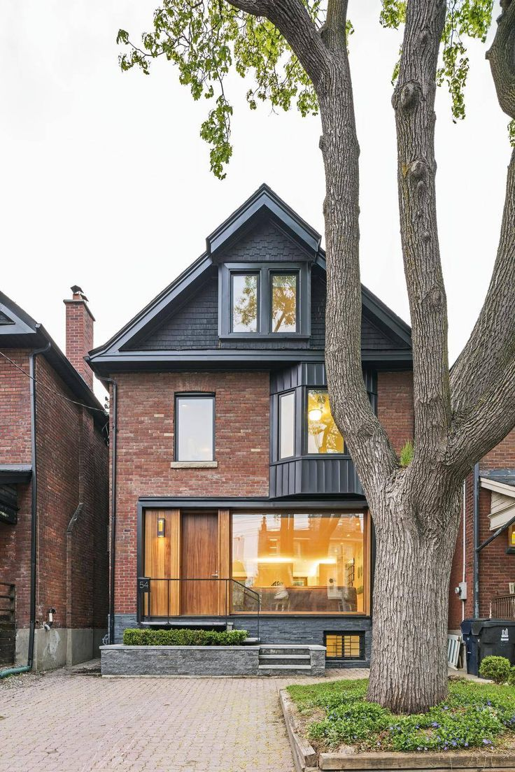 A home that can accommodate both a family and a business - The Globe and Mail (Toronto) #HousePorn