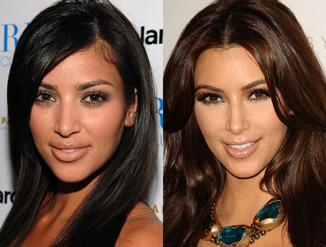 Get an Instant Face Lift with These Makeup Tricks