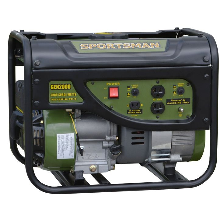 Enter To Win A Sportsman 2000 Watt Generator http://empowergiveaways.com/giveaway/enter-to-win-a-sportsman-2000-watt-generator-349/?token=HqEckOt2C5T7