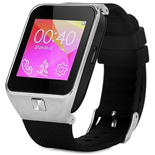 ZGPAX S28 1.54-inch MTK6260 Smart Bluetooth watch Sync An... http://www.amazon.com/dp/B00PXEXMT4/ref=cm_sw_r_pi_dp_KTAgxb13ZJ4FQ
