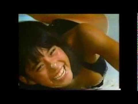 ANA SPORTSRESORT沖縄 - 石田ゆり子 - ♪ 山下達郎 「踊ろよ、フィッシュ」