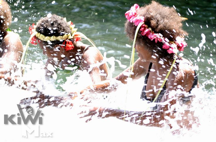 Water music.