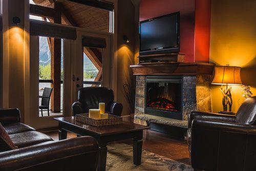 Luxurious Suites at Solara Resort & Spa, Canmore Alberta