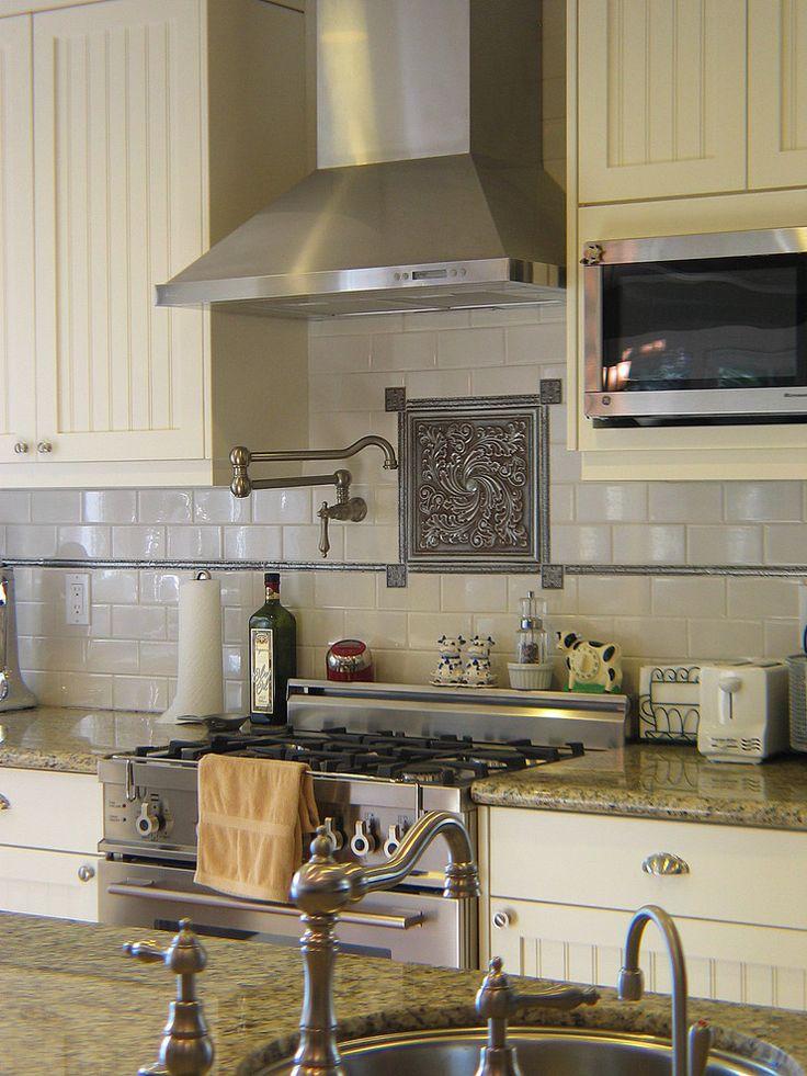 pot filler faucet backsplash ideas kitchen backsplash design subway