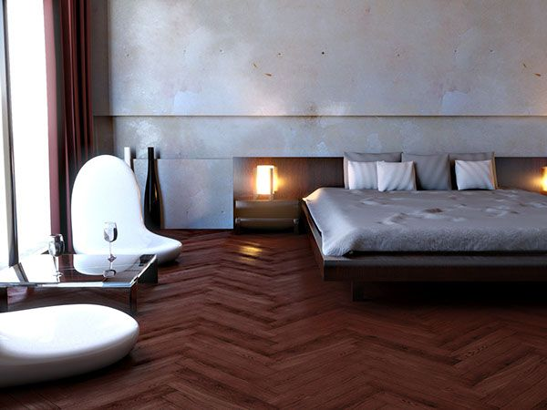 Modelling & Rendering an Interior Scene using 3Ds Max and Mental Ray